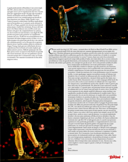 AXL+AC/DC - ROCK HARD (ITALY)