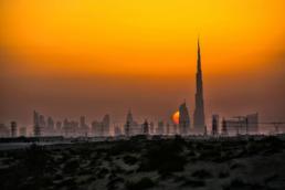 Downtown Dubai - UAE
