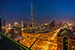 Downtown Dubai - UAE