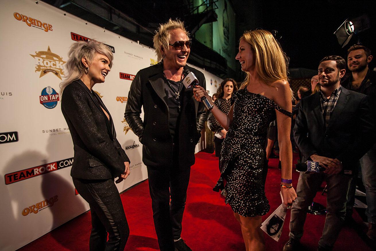 MATT & ACE SORUM, Hollywood, CA - USA 2014